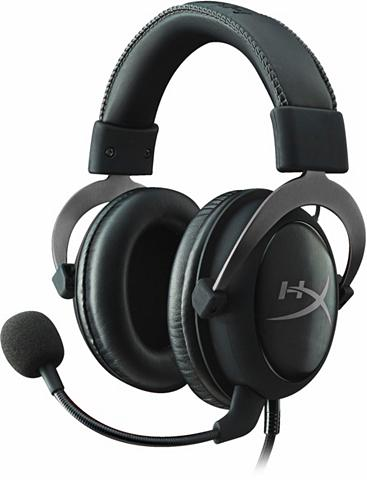 HyperX »Cloud II« Gaming-Headset