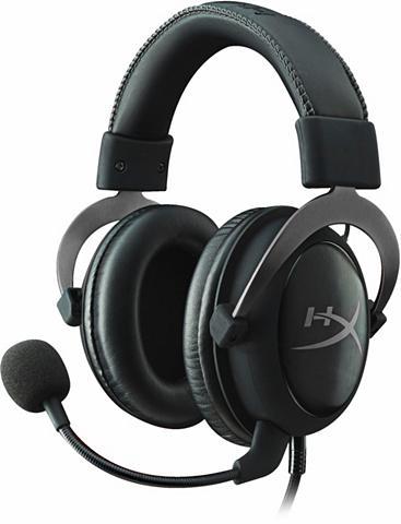 HyperX »Cloud II Pro« Gaming-Headset