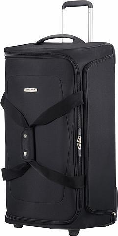 SAMSONITE Kelioninis krepšys su 2 ratukai »Spark...