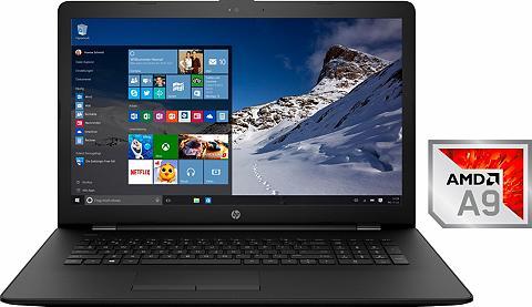 HP 17-ak068ng Nešiojamas kompiuteris AMD ...