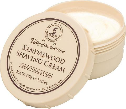 TAYLOR OF OLD BOND STREET »Shaving Cream Sandalwood« Skutimosi k...