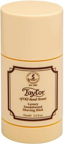 Taylor of Old Bond Street Rasierseife »Shaving Soap Stick Sandal...