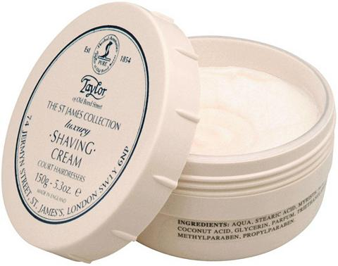 TAYLOR OF OLD BOND STREET »Shaving Cream St James Lux- Collectio...