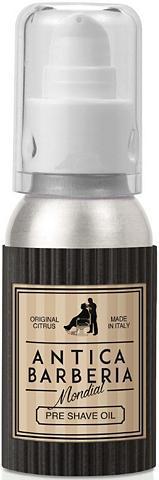 »Pre Shave Oil Original Citrus« Pflege...