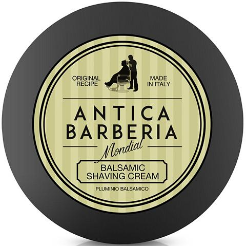 MONDIAL ANTICA BARBERIA »Shaving Cream Balsamic Pulminio« Skut...