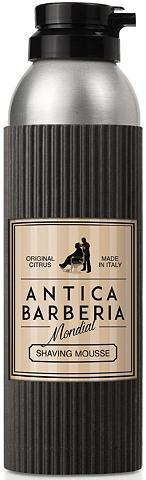 MONDIAL ANTICA BARBERIA »Shaving Mousse Original Citrus« skuti...