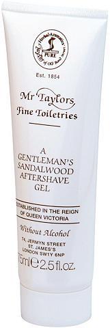 »Aftershave Gel Sandalwood« losijonas ...