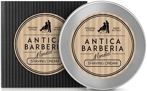 MONDIAL ANTICA BARBERIA »Shaving Cream Original Citrus « Skuti...