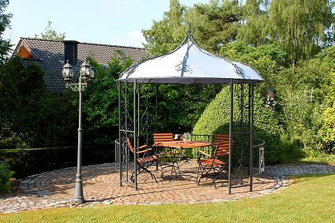 LECO Pavėsinė »Schlossgarten« Bx Lx H: 300x...