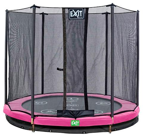 EXIT Batutas »Twist Ground« rosa/grau Ø: 36...