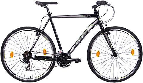 LEADER Sportinis dviratis »Action 1.0« 28 Zol...
