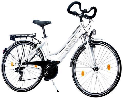 TRETWERK Turistinis dviratis Moterims »Lugano C...