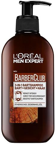 L'ORÉAL PARIS MEN EXPERT L'ORÉAL PARIS MEN EXPERT Bartshampoo »...