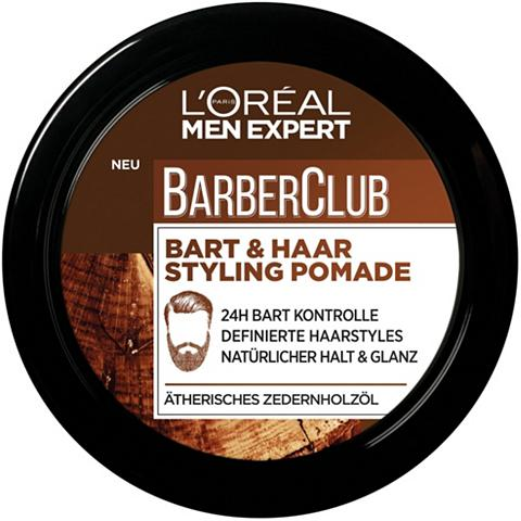 L'ORÉAL PARIS MEN EXPERT L'Oréal Paris Men Expert »Barber Club ...