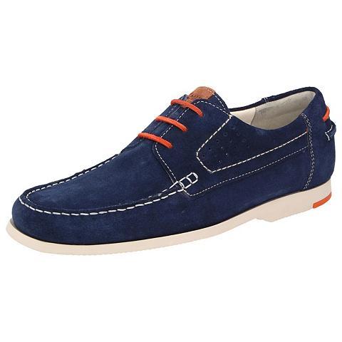 SIOUX Suvarstomi batai »Saimo«