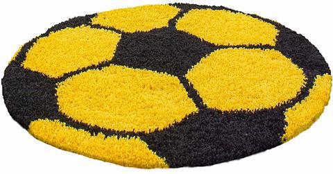 AYYILDIZ TEPPICHE Vaikiškas kilimas »Fun 6001« ovali auk...