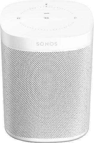 SONOS »One Gen.2« Stereo Smart-Speaker (WLAN...