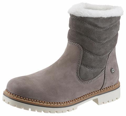 DARKWOOD Žieminiai batai