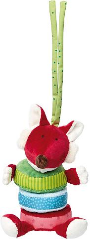 SIGIKID ® Vibruojantis žaislas »Fuchs Play Q W...