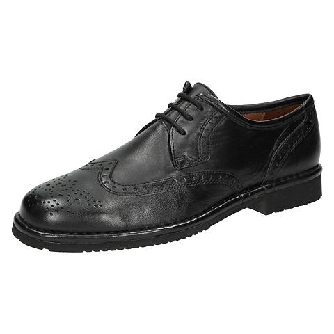 SIOUX Suvarstomi batai »Glasgow«