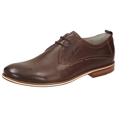 Suvarstomi batai »Scivio-HW«