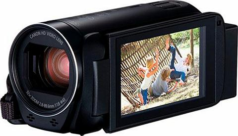 Canon »HF-R86« Camcorder (Full HD NFC WLAN (...