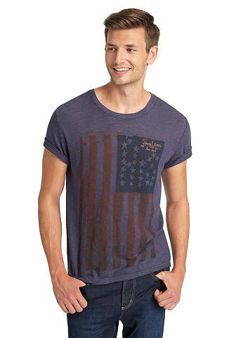 Marškinėliai (trumpomis rankovėmis) Ma...