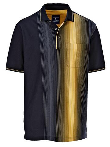 BABISTA Polo marškinėliai in bügelfreier kokyb...