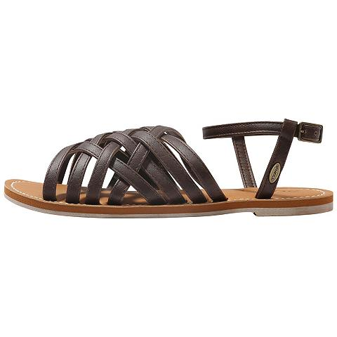 Šlepetės per pirštą »Fw braided sandal...