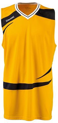 SPALDING Logo 2.0 palaidinukė Marškinėliai be r...