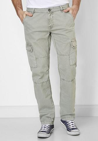 Kišenėtos kelnės »MURDOCK«