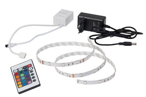 BRILLIANT LEUCHTEN Light Strip LED-Streifen 1m RGB