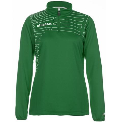 UHLSPORT Match 1/4 Zip Marškinėliai be rankovių...