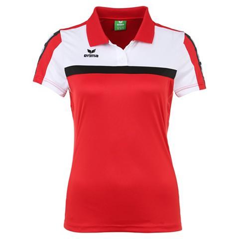 ERIMA 5-CUBES Polo marškinėliai Moterims