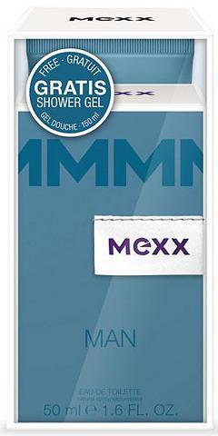 MEXX »Man« kvepalų rinkinys (2 tlg.)