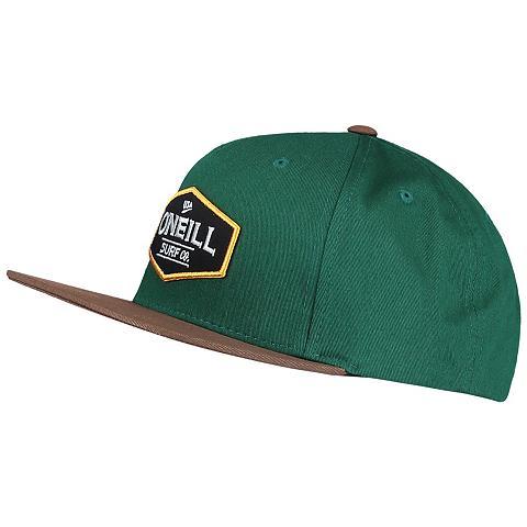 Kepurė su snapeliu »Twin Fin«