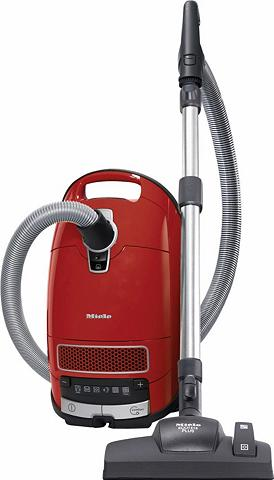 Miele Bodenstaubsauger Complete C3 Red EcoLi...