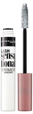 MAYBELLINE NEW YORK Mascara »Lash Sensational Primer« Idea...