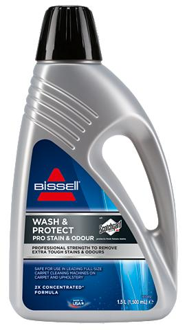 BISSELL Valymo priedai »Wash & Pect Pro 15L Re...