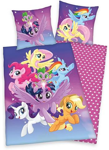 Vaikiška patalynė »My little Pony«
