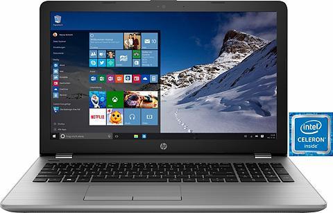 HP 250 G6 Nešiojamas kompiuteris Intel® C...