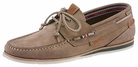 DANIEL HECHTER Mokasinų tipo batai
