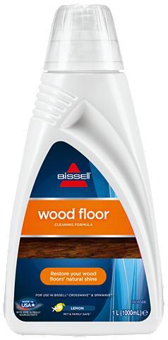 BISSELL Valymo priedai »Wood Floor Cleaner 1L ...