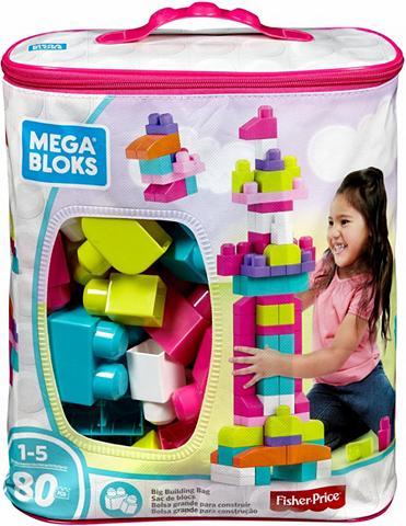FISHER PRICE Kaladėlės Žaislų rinkinys »Mega Bloks ...