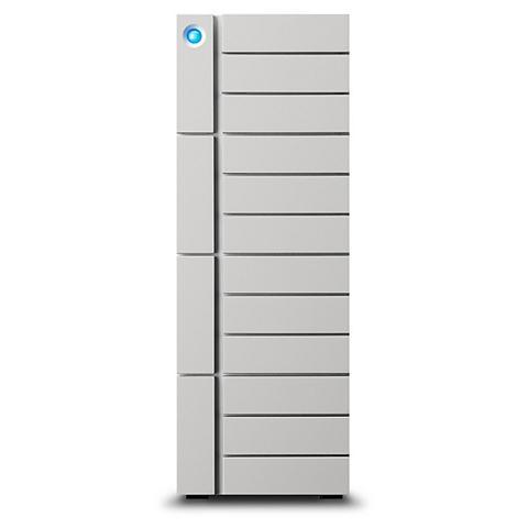 LACIE 12big Išorinė duomenų laikmena 3 + USB...