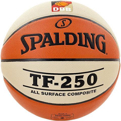 SPALDING TF250 DBB Basketball
