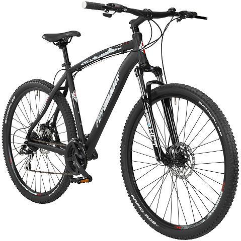 PERFORMANCE Dviratis »Mountainbike« 29 Zoll 24 Gan...