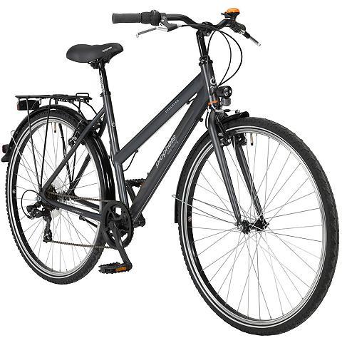 REX BIKE REX dviratis Turistinis dviratis Moter...
