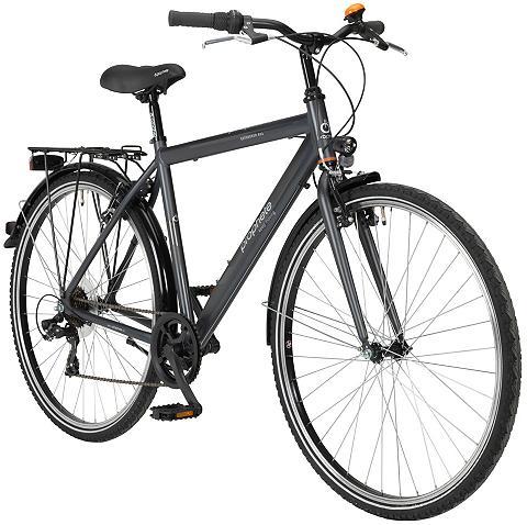 REX BIKE REX dviratis Turistinis dviratis Herre...