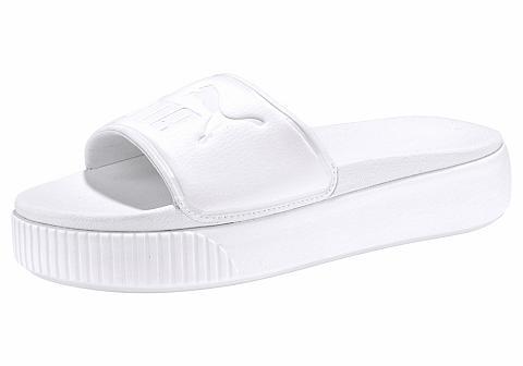 PUMA Maudymosi sandalai »Platform Slide Bol...